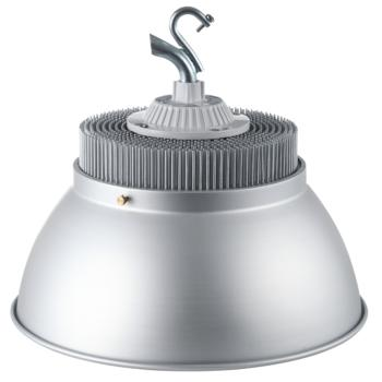 SUSPENSION GAMELLE INDUSTRIELLE 100W - LED HIGH BAY