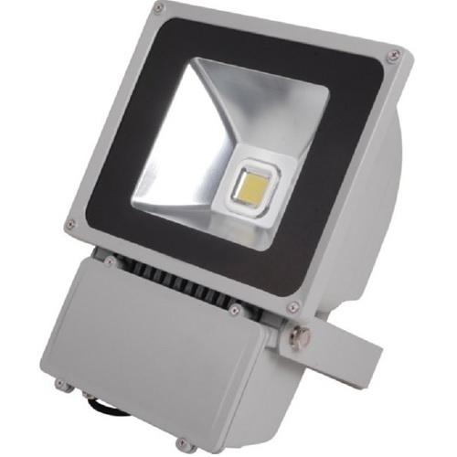 Projecteur led exterieur 80w euro haute for Lampe projecteur exterieur