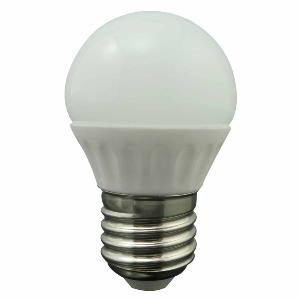 AMPOULE LED SPHERIQUE E27 - 4W