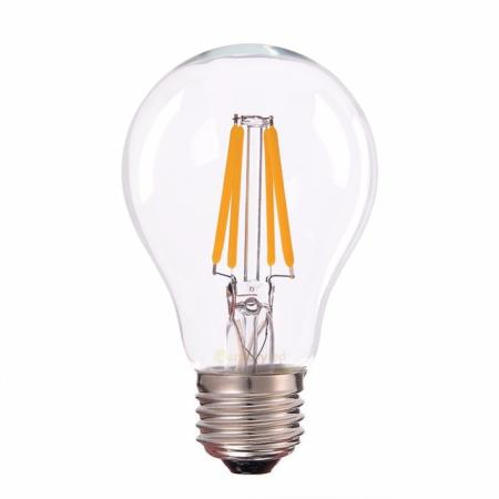 AMPOULE LED STANDARD E27 FILAMENT LED - 9W
