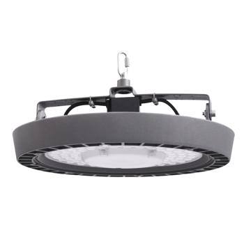 SUSPENSION GAMELLE INDUSTRIELLE 150W - LED HIGH BAY UFO